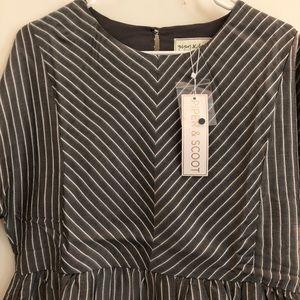 e2312b4e3 Piper & Scoot Dresses - Piper & Scoot: Waterford Dress / Black, Size Small